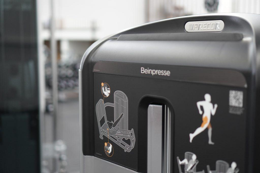 ALPENGAINS Fitnessstudio Fieberbrunn